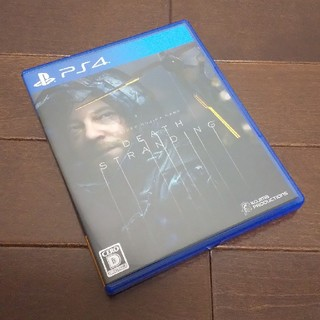 PlayStation4 - DEATH STRANDING デス・ストランディング デスストランディング