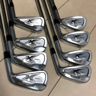 Callaway Golf - キャロウェイ アイアン Xフォージド 2007 3-P PJX6.0 おまけ付き