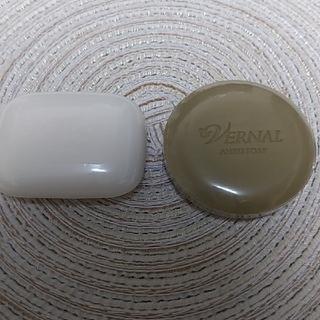 ヴァーナル(VERNAL)のヴァーナル⭐⭐石鹸セット (洗顔料)