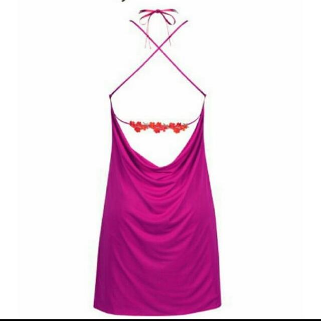 Wacoal(ワコール)のサルート❤️ナイトドレス❤️新品タグ付き❤️M レディースのフォーマル/ドレス(ナイトドレス)の商品写真