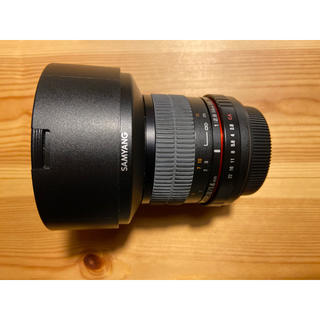 Canon - Samyang 14mm F2.8 IF ED UMC (Canon)