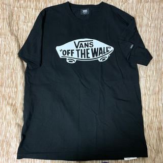 VANS - VANS Tシャツ L