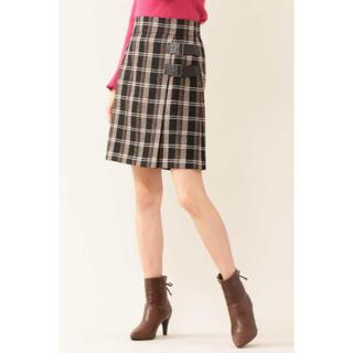 ジルバイジルスチュアート(JILL by JILLSTUART)のジルバイジルスチュアート ♡スカート(ミニスカート)