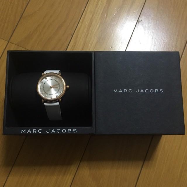MARC JACOBS - マークジェイコブス 腕時計の通販