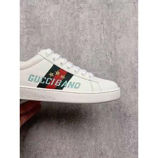Gucci 高品質な靴(スニーカー)