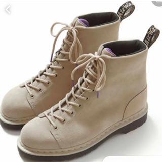 ドクターマーチン(Dr.Martens)のドクターマーチンノースフェイスコラボ 24cm(ブーツ)