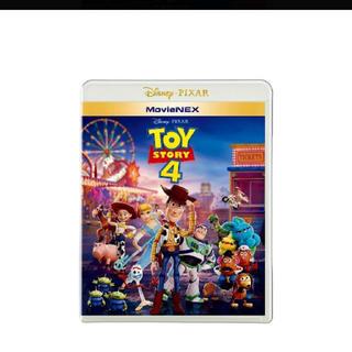 Disney - トイストーリー4 DVDセット
