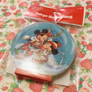 Disney - ディズニー クリスマス 2009 メモ