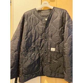 ダブルタップス(W)taps)のwtaps 19aw WLJ ripstop nylon jacket (ナイロンジャケット)