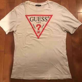 ゲス(GUESS)のゲス GUESS tシャツ(Tシャツ/カットソー(半袖/袖なし))