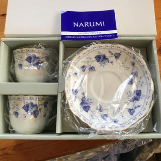 NARUMI - ☆新品、未使用 ☆ナルミコーヒーカップ