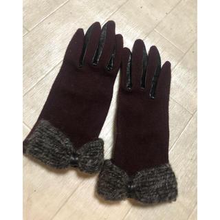 BEAUTY&YOUTH UNITED ARROWS - ユナイテッドアローズ ♡手袋♡レディース