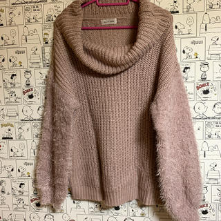 シマムラ(しまむら)の大きいサイズ しまむら セーター 3L(ニット/セーター)