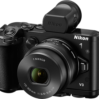 Nikon - Nikon 1 V3 プレミアムキット