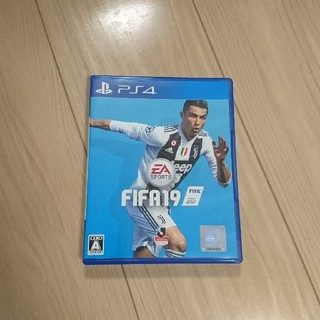 PlayStation4 - FIFA 19 PS4