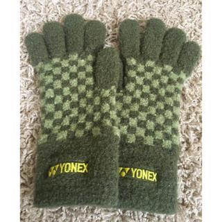YONEX - ヨネックス  グローブ 手袋