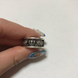 ジャスティンデイビス(Justin Davis)のジャスティン 指輪(リング(指輪))