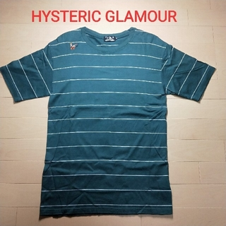HYSTERIC GLAMOUR - ヒステリックグラマー HYSTERIC GLAMOUR  Tシャツ