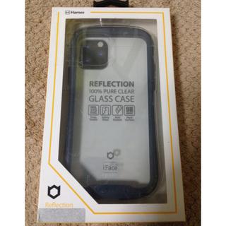 アイフォーン(iPhone)のiFace リフレクション 透明 iPhone11pro (iPhoneケース)