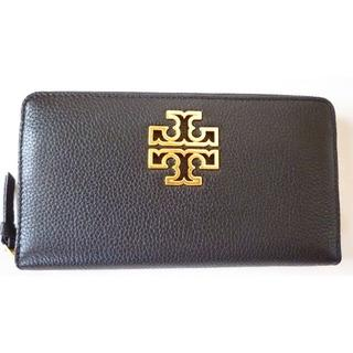 Tory Burch - 新品 正規品 アメリカのトリーバーチ店で購入 BRITTENコンチネンタル長財布