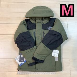 THE NORTH FACE - Mサイズ THE NORTH FACE バルトロライトジャケット ニュートープ