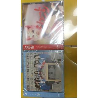 ノギザカフォーティーシックス(乃木坂46)の乃木坂46 シンクロニティ  シュートサイン 二枚セットAKB48 (アイドルグッズ)