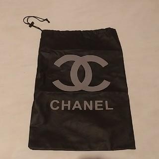 CHANEL - 保存袋