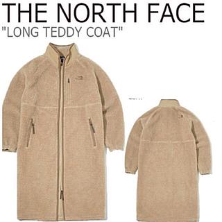 ザノースフェイス(THE NORTH FACE)の新着 即納 送料込 ノースフェイス フリース TEDDY CORT(ロングコート)