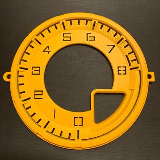 【Model3 Yellow】メーターパネル for NDロードスター