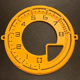 【Model1 Yellow】メーターパネル for NDロードスター
