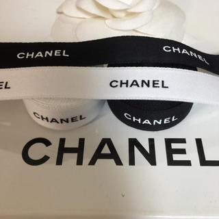CHANEL - 5m♡CHANEL リボン