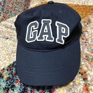 ギャップキッズ(GAP Kids)のGAP KIDS 帽子/キャップ/54-56㎝(帽子)