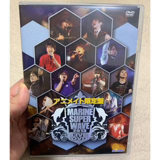 MARIN SUPER WAVE LIVE 2013(その他)