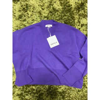 ENFOLD - enfold ニット セーター