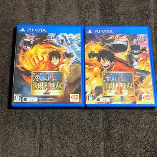 PlayStation Vita - vita ワンピース セット 送料無料