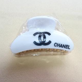 CHANEL - シャネル ヘアクリップ