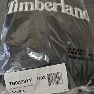 Timberland - Timberland mastermind マスターマインド ティンバーランドL