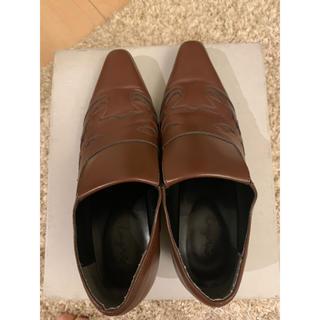 アングリッド(Ungrid)のungrid シューズ(ローファー/革靴)