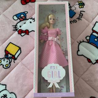 Barbie - レア ♡  IT'S A GIRL Barbie Doll バービー 人形