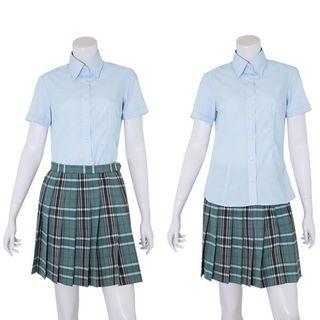 レピピアルマリオ(repipi armario)のチェック ビスチェ(Tシャツ(長袖/七分))