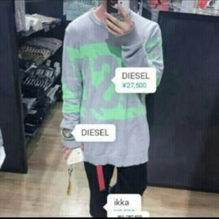 DIESEL - DIESEL  ユニセックスで着れます(^ー^)