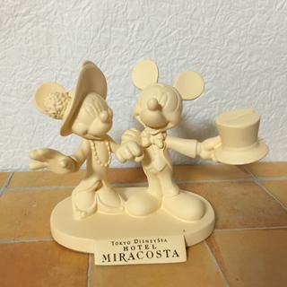 Disney - ディズニー ミッキー メモスタンド ミラコスタ