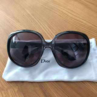 クリスチャンディオール(Christian Dior)のクリスチャンディオール Dior サングラス(サングラス/メガネ)