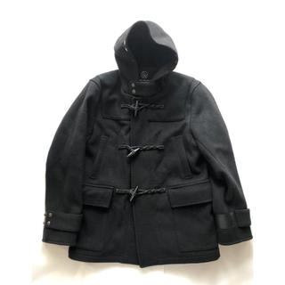 中古 BEAUTY&YOUTH UNITED ARROWS◆ダッフルコート L