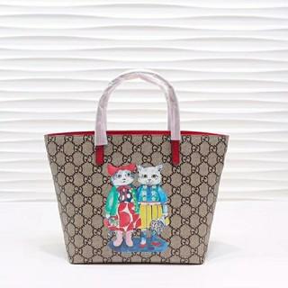 Gucci - GUCCIのチルドレントートバッグ