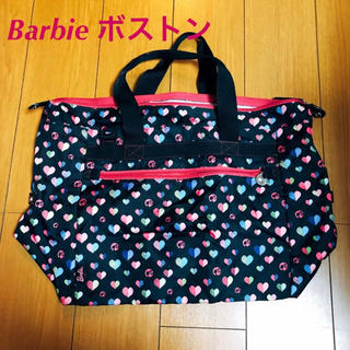 Barbie - バービー ボストンバッグ
