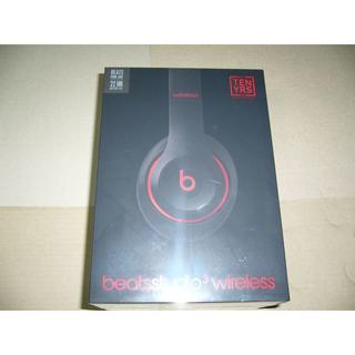 ビーツバイドクタードレ(Beats by Dr Dre)のBeats by Dr.Dre Studio3 Wireless アップル(その他)