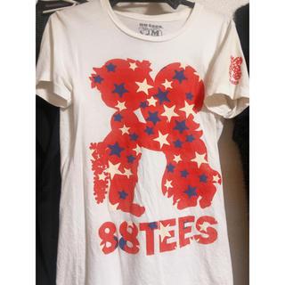 88TEES - 88tees    エイティーエイティーズ ティシャツ 88ティ