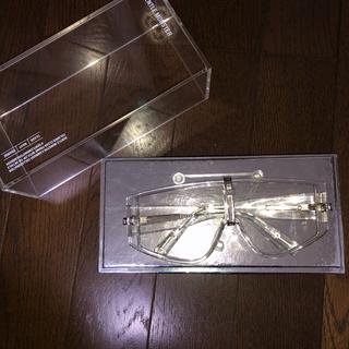 アンブッシュ(AMBUSH)のAMBUSH gentlemonster サングラス(サングラス/メガネ)