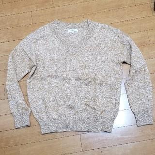 NATURAL BEAUTY BASIC - ニットセーター